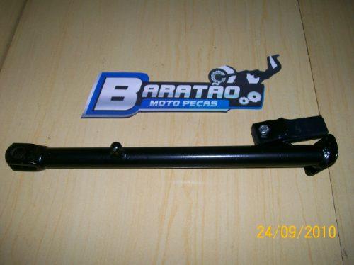 Honda Xlr 250 Xlx 350 Pedal Descanso Lateral Cavalete