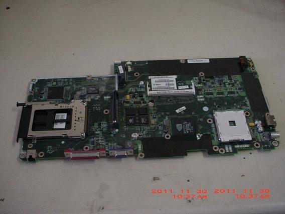 Placa Mãe Defeito Notebook Compaq Presario R3460us