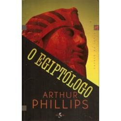 O Egiptólogo De Arthur Phillips