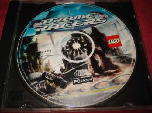Game Pc Island Xtreme Stunts Drome Racers