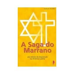 Livro A Saga Do Marrano