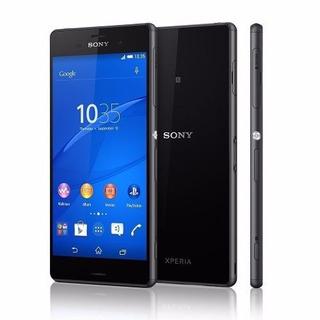 Smartphone Sony Xperia Z3 D6643 16gb Original Vitrine