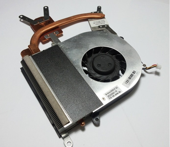 Notebook Neopc - Cooler + Dessipador