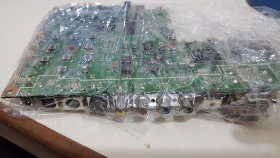 Placa Logica Projetor Lg Dx630