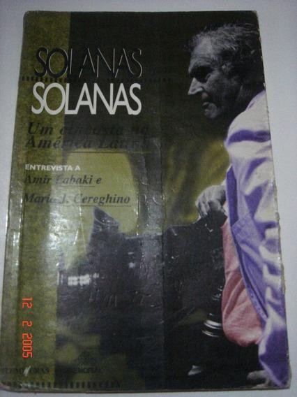 Solanas Por Solanas-um Cineasta Na América Latina