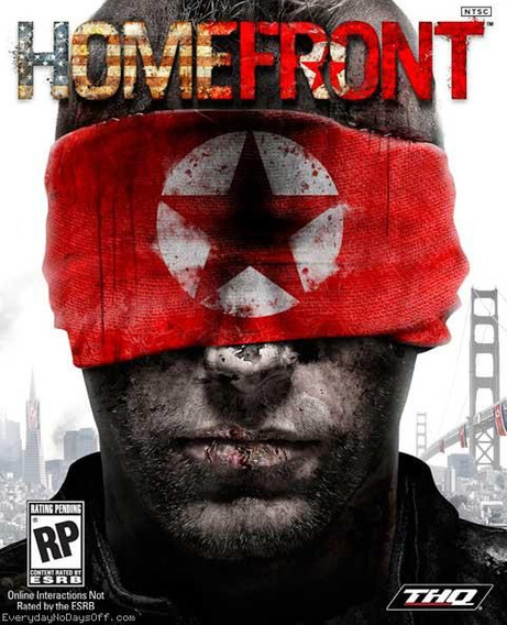 Game Homefront Para Pc