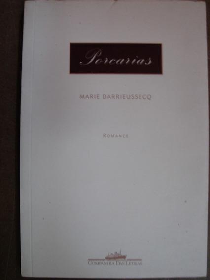 Porcarias Marie Darriessecq 182