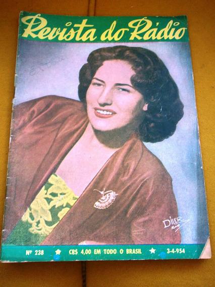 Radio 54 Elvira Mazzaropi Trio Ouro Carmen Miranda Ester