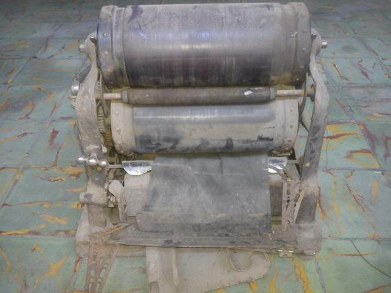 Mimeografo Antigo Decada De 50 (n Lg/sony/pionner/monareta)