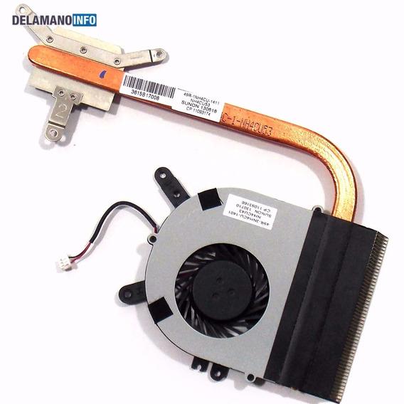 Cooler + Dissipador Cce Thin U25l - Usado !