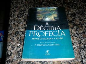 A Décima Profecia- James Redfreld-aph