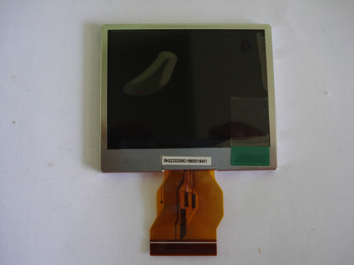 Imagem 1 de 2 de Display Camera Sony Dsc-s930