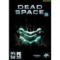 Jogo Dead Space 2 Para Pc Original E Lacrado