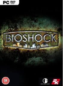 * Game Pc Bioshock