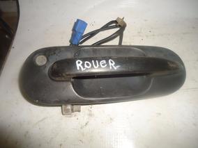 Maçaneta Rover 1.9 Dianteira Esquerda Diesel