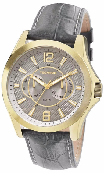 Relógio Technos Grandtech Masculino 6p25aw/2c