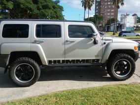 Hummer Otros Modelos H3 2006
