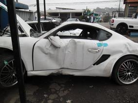 Porsche Cayman S/2009/motor/cambio/lataria/farois/bancos/ass