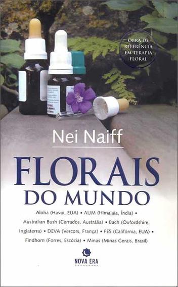 Florais Mundo Medicina Alternativa Iniciantes Profissionais