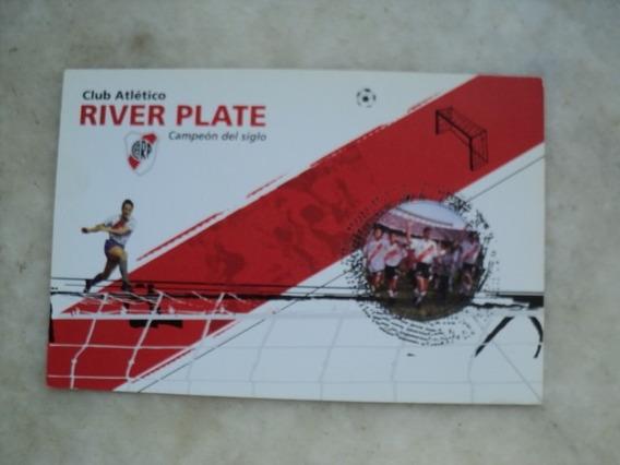 River Plate Tarjetas Postales Nuevas Envíos A Todo El Pais