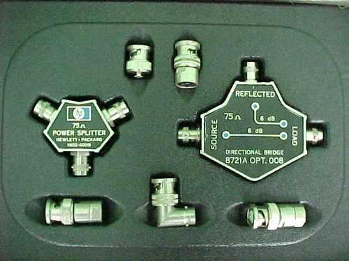 Acessórios Kit Hp 11652a / 8407a