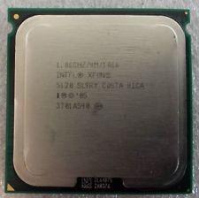 Processador Intel Xeon 5120 1.86ghz / 4m / 1066 P/n Sl9ry