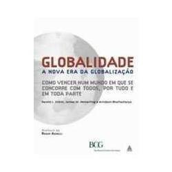 Globalidade: A Nova Era Da Globalização - Harold L. Sirkin