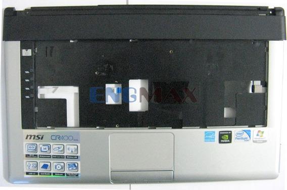 Tampa Mouse Touchpad Notebook Msi Cr400 Nova Nunca Usada