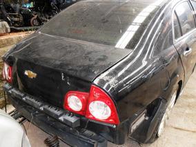 1c6286bfa2d Chevrolet Malibu Batido Peças Sucata - Bartolomeu Peças