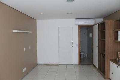 Sgan 607 - Ed. Medical Center (c/ Garagem E Armários) - 7521