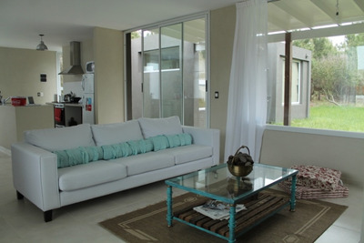 Costa Esmeralda, Alquiler De Casa Cerca De La Playa