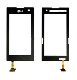 Touch Screen Lg Kf700 Novo +garantia +frete Gratis