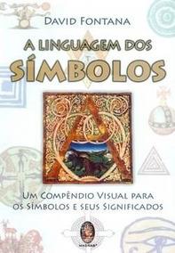 Livro A Linguagem Dos Símbolos