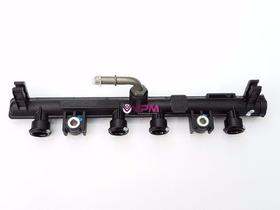 Flauta Completa Fiat Palio/punto/strada/uno 1.4 8v Flex