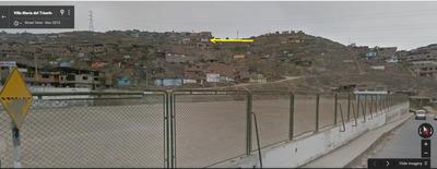 Venta Departamento Villa María Del Triunfo