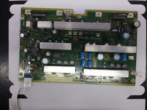 Placa Sc Panasonic Th 42pv80lb Tnpa4393