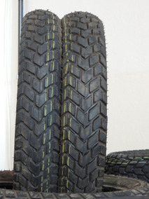 Pneu Traseiro Cb 500 Remold Vipal 130/80/17 R60