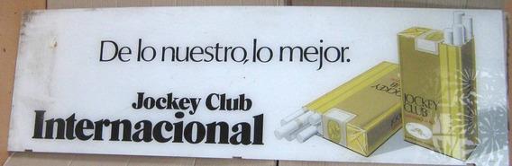 Cartel Jockey Club