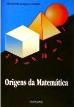Livro Origens Da Matemática