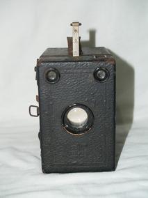 Zeiss Box Tengor 54/15 6,5x11 Lente Goerz Frontar