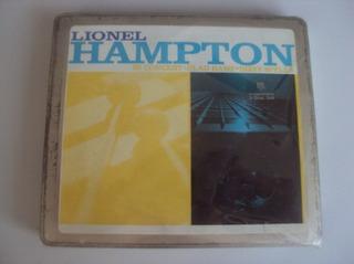 Cd Importado - Lionel Hampton - 3 Cds