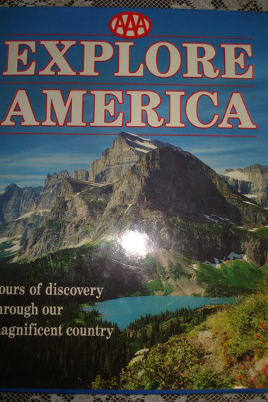 Explore América Tours Of Discovery Through Richard Marshall