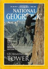 National Geographic 189 * Abr/96
