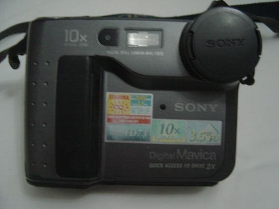 Sony Mavica Fd73 -