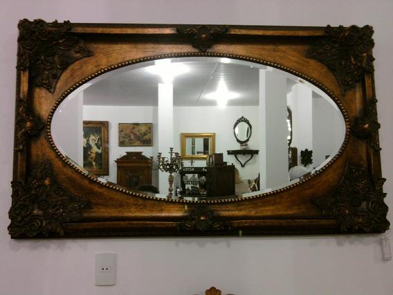 Espelho Grande Estilo Francês.