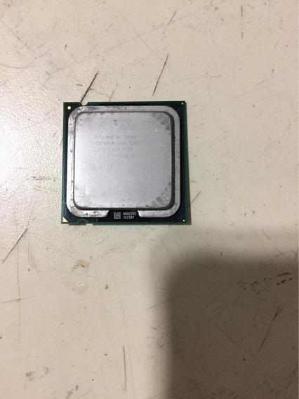 Processador Intel E5400 Dual Core 2.70ghz Lga775