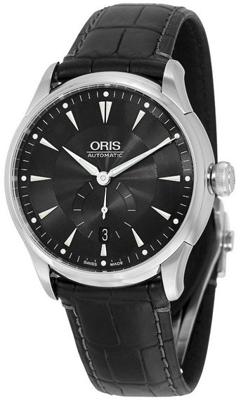 Reloj Oris Artelier Acero Hombre 01623758240740752171fc