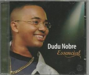 Dudu Nobre Essencial Cd Lacrado