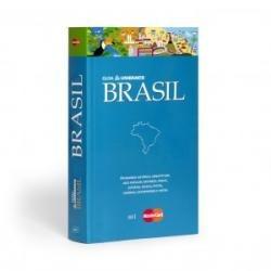 Livro : Guia Unibanco Brasil