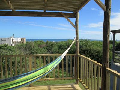 Chalet A 1/2 Cuadra Playa Solari (anaconda), Vista Al Mar